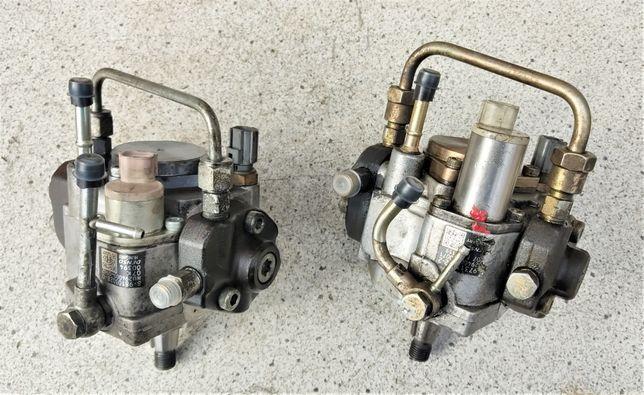 Топливный насос высокого давления Opel Astra Zafira 1.7CDTI 8981030280