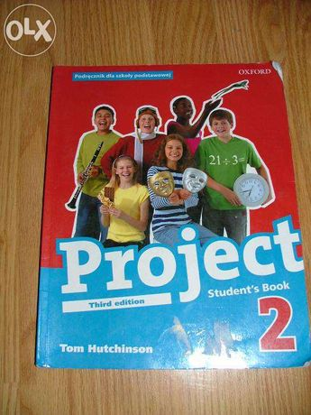 0Język Angielski Project 2