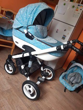Sprzedam wózek  3w1  adbor