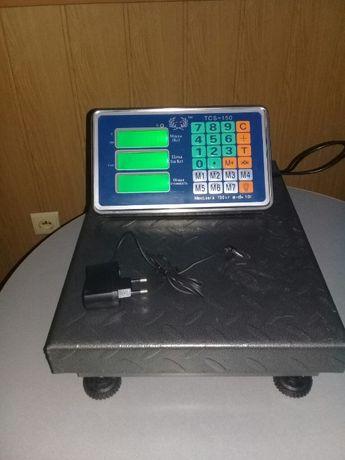 Електронна вага 150 k g