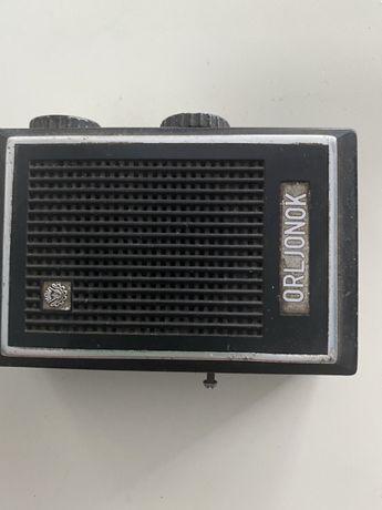 Radio Orljonk zabytkowe