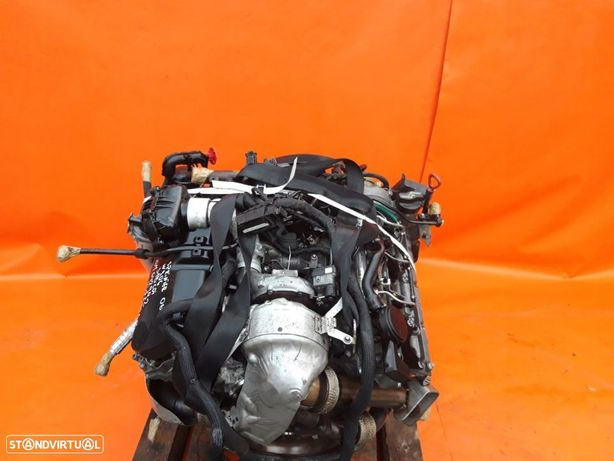 Motor MERCEDES SPRINTER 419 3.0L 190 CV - 642992