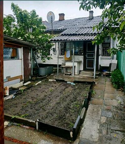 Часть дома ул. Шевченко все удобства гараж двор свой
