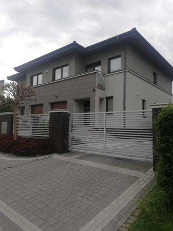 Dom  Al. Warszawska  z 2014 - świetna lokalizacja