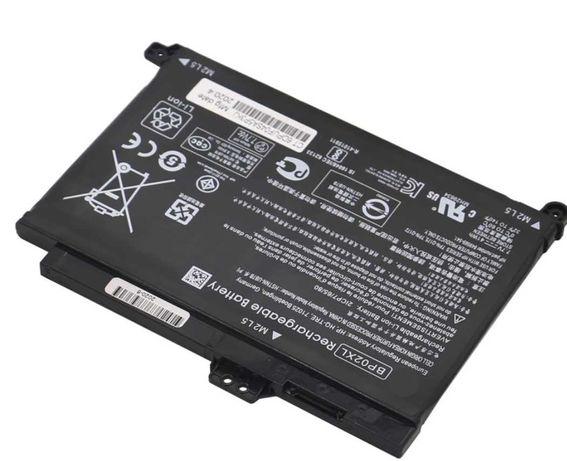 Bateria HP BP02XL hp 15-au010wm 15-au018wm