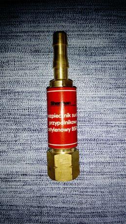Bezpiecznik Acetylen BSP1-A SHERMAN