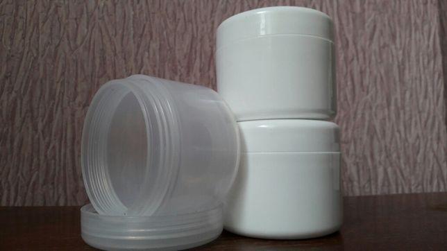 Баночки для крема по 100мл