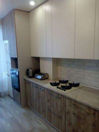 Уютная, светлая 1к квартира ЖК Фортуна, мебель, техника 44999!