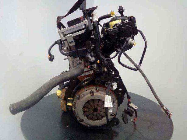 Motor 169A4000 Fiat 500 1.2 69CV 51kW (2009)