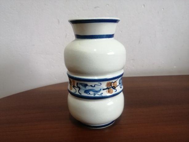 Wazon wazonik ceramika Bolesławiec 15 cm
