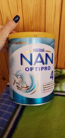 Nan optipro 4, смесь Нан оптипро 4