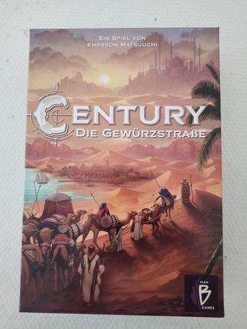 Century - Rota das Especiarias (Jogo Tabuleiro)