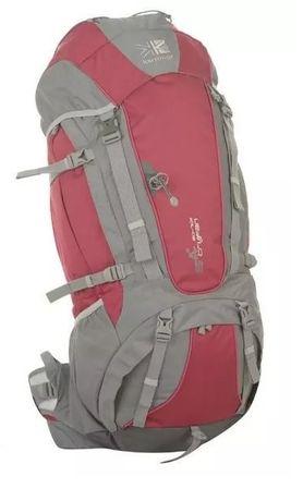damski plecak Karrimor Tryfan 60-70 F najwygodniejszy