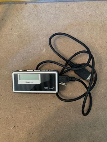 MP3 c cabo de dados