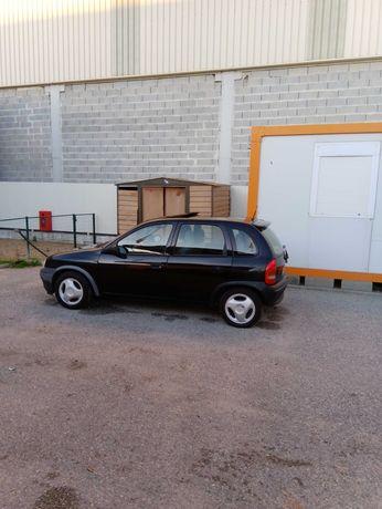 Opel Corsa b Gls