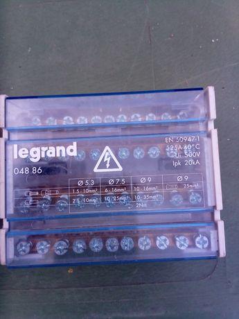 Blok rozdzielczy Legrand