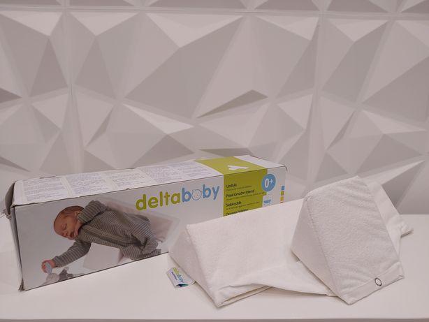 Delta baby Poduszka klinowa do leżenia na boku Baby Sleep