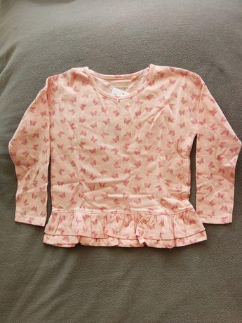 nowa bluzka bluzeczka ca