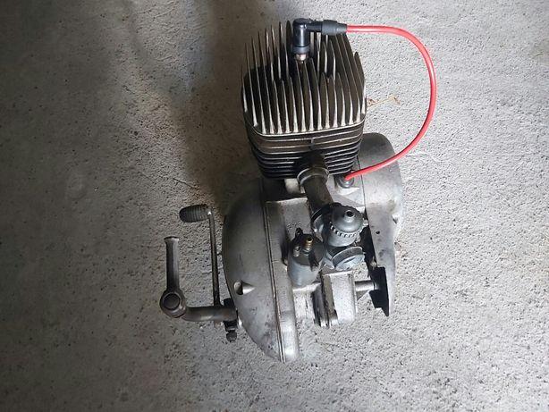 Wsk 125 175 silnik