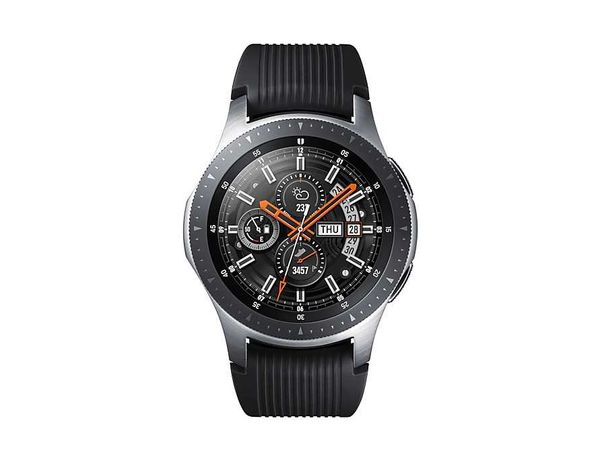 Смарт-годинник Samsung Galaxy Watch 46mm