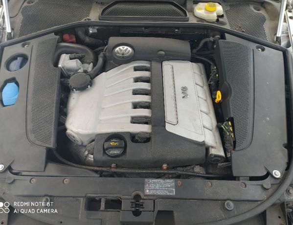 Volkswagen Phaeton 3.2 przewód spryskiwaczy