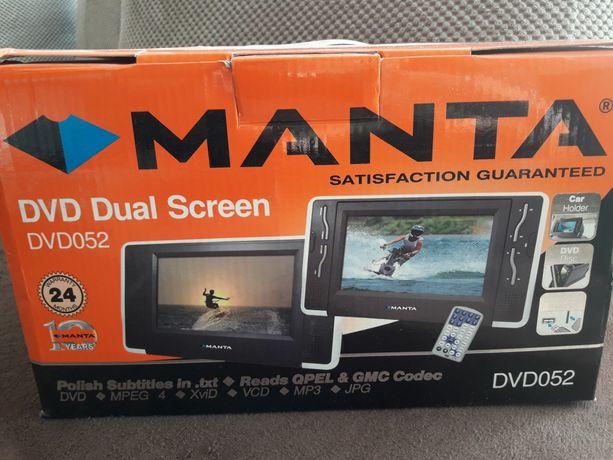 TV Manta dvd-052 odtwarzacz