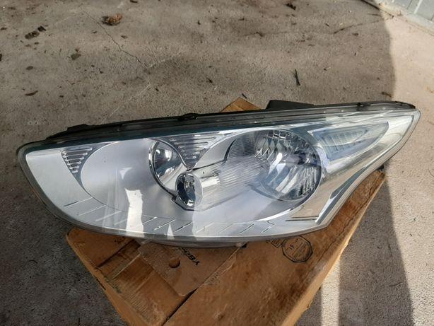 Ford B-max Lampa Reflektor lewy Europa 13-17r
