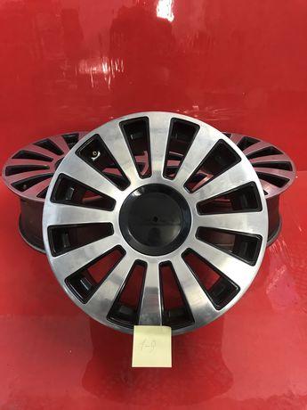Легкосплавні диски  R17 5x114.3 5x100 ET 35 Mazda Hyndai Toyota KIA