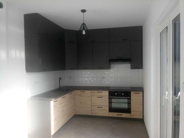 Wynajmę mieszkanie 54m2, dostępne od Października