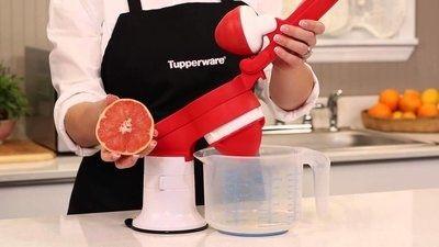 Соковыжималка Fusion Master Tupperware