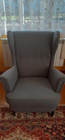Fotel USZAK z Ikea
