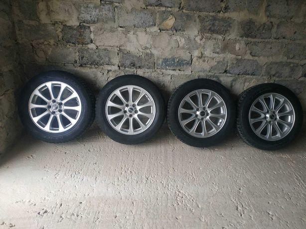 Продаются зимние колёса