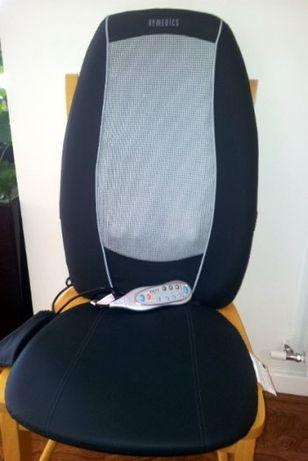 Cadeira massagem Homedics Shiatsu