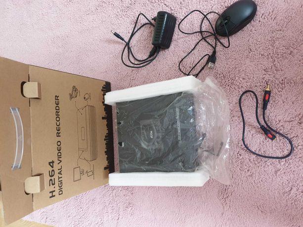 Digital video recorder Rejestrator Evos EV-8604L 4 kanałowy