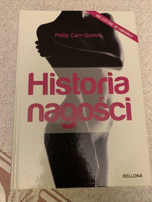 Historia nagości Philip Carr-Gomm Szczecin - image 1