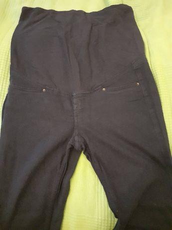 Spodnie ciążowe H&M rozm. 34