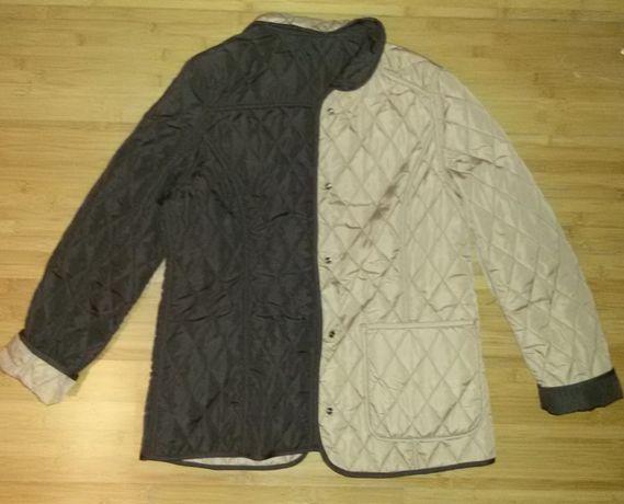 Куртка Bonprix двухсторонняя, куртка женская, размер 44-46