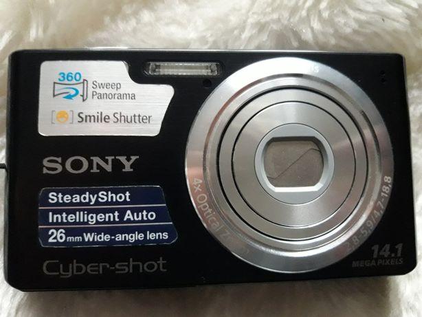 Продам цифровий фотоапарат Sony