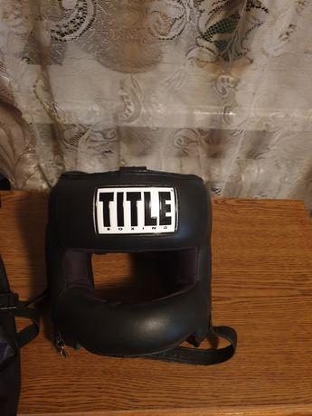 Продам шолом боксерський. НОВИЙ, ОРИГІНАЛ