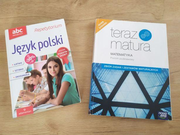 teraz matura, repetytorium język polski