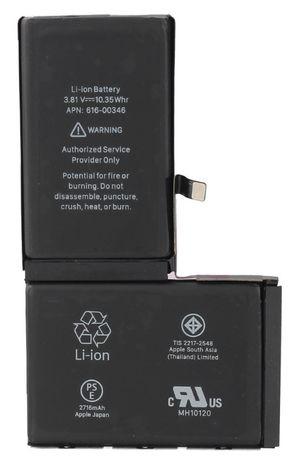 Bateria Iphone X / XR / XS / XS max  Original e Marca Branca