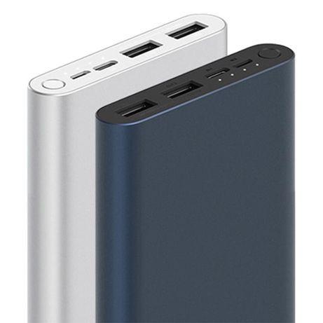 Powerbank Xiaomi Mi 3 10000mAh 18W Carga rápida