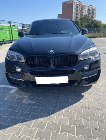 Продається BMW X6 м50 2015р.