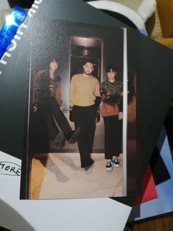 Kpop - Epik High: 'Epik High is Here' Postcard