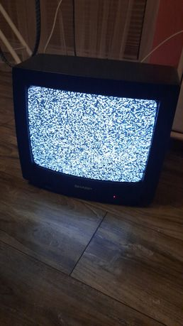 Mały telewizor SHARP