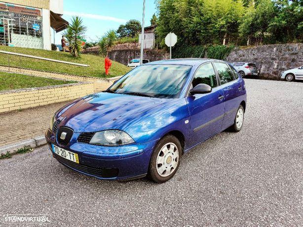 SEAT Ibiza 1.2 12V Passion