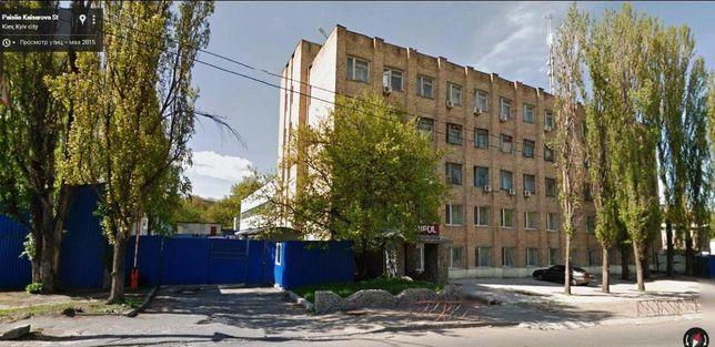 Кайсарова 11, здания и сооружения общей площадью 4049,5 м.кв.