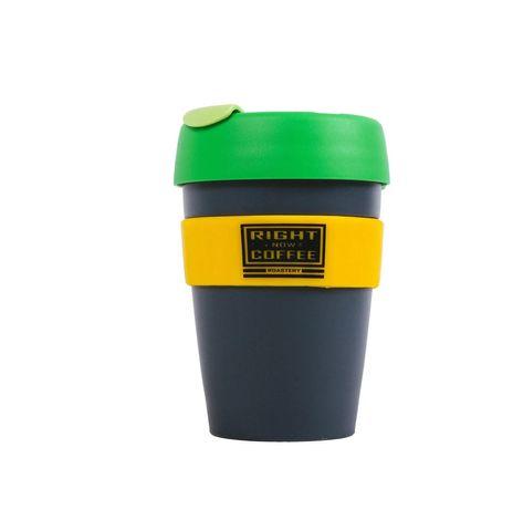 Чашка KeepCup Medium RN Coffee METAL 340 мл