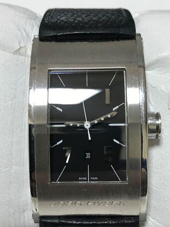 Часы JH Jorg Hysek