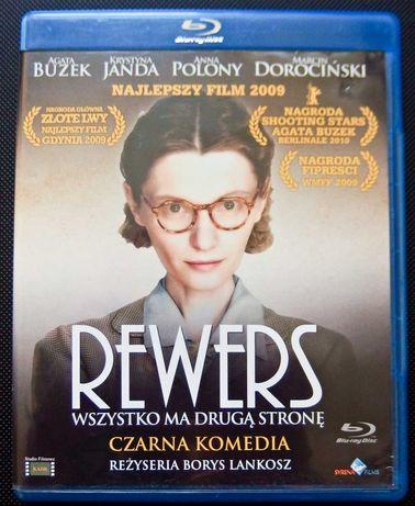 Rewers - Buzek, Dorociński